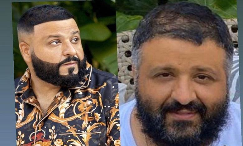 "Photo of DJ Khaled urgently needs a haircut: ""I'm get my barber a spacesuit"""