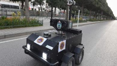 Photo of Tunisia deploys robot responsible for enforcing curfew
