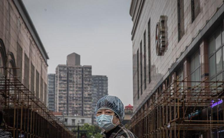 Photo of China starts reporting asymptomatic cases