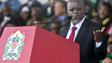 Photo of Tanzania President furious on Covid-19 test kits: goat, papaya test positive