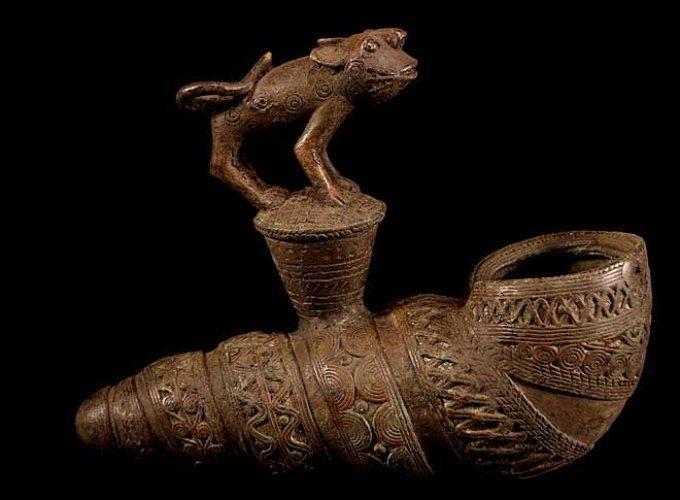 Igbo-Ukwu bronzes in Nigeria, unsolved mysteries in africa