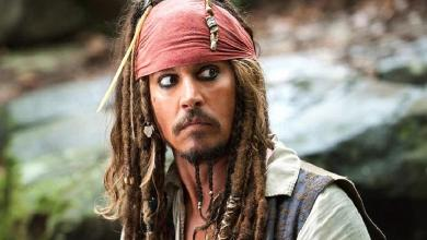 Photo of Is Jack Sparrow making way for a woman?