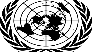 Photo of UN expects world trade to decline by 27 percent
