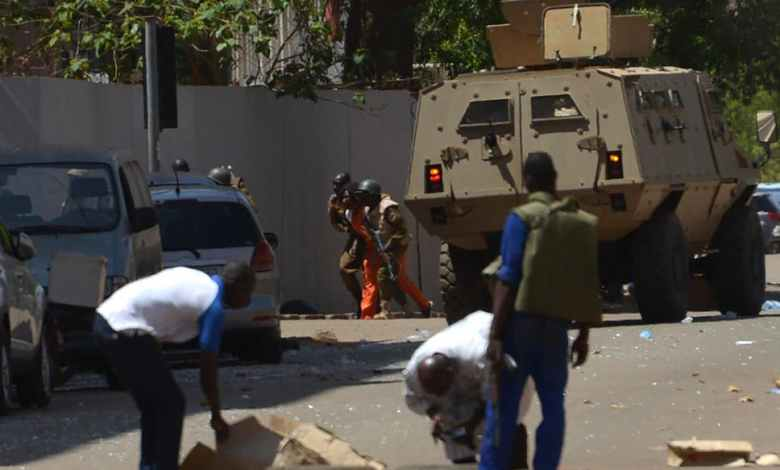 Photo of At least 50 dead in 48 hours in attacks in Burkina Faso