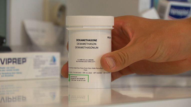 Photo of Fear of rush on 'dexamethasone', a drug for Covid-19 treatment
