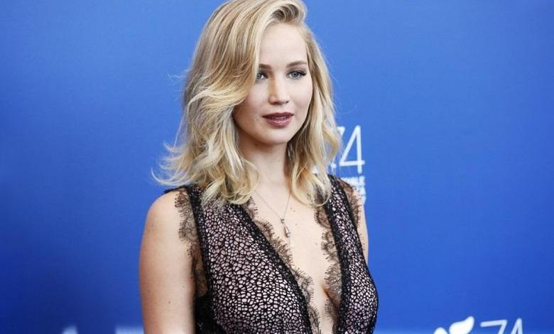 Photo of After years of absence: Jennifer Lawrence enters social media