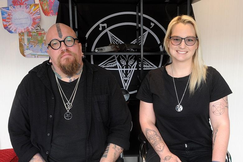 Church of Satan finally opens its doors in South Africa [Video]