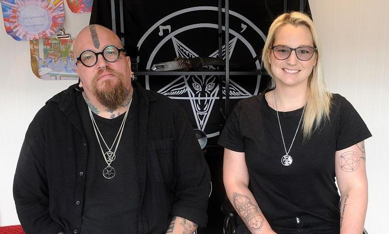 Photo of Church of Satan finally opens its doors in South Africa [Video]