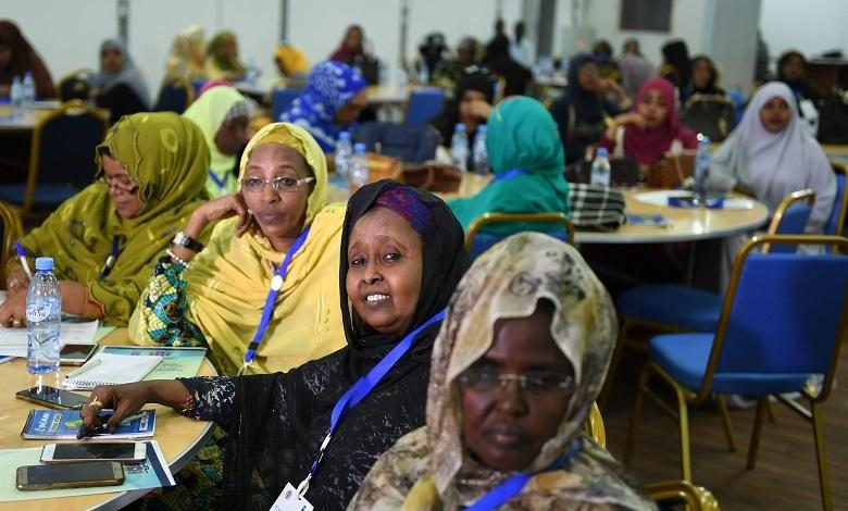 """Photo of """"our rights have been violated"""": Somalian men fuss over the victory of women in Parliament"""