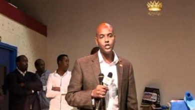 Photo of Who is Abshir Aden Ferro, 2021 presidential candidate in Somalia