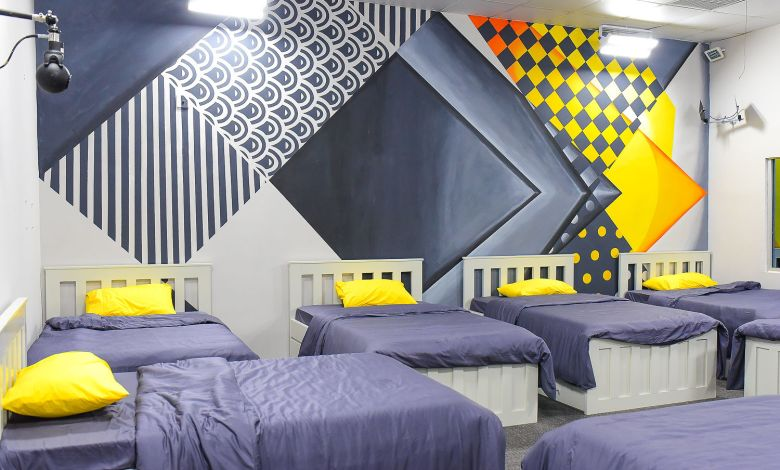 "Photo of In pictures, the 2020 BBNaija ""Lockdown"" house"