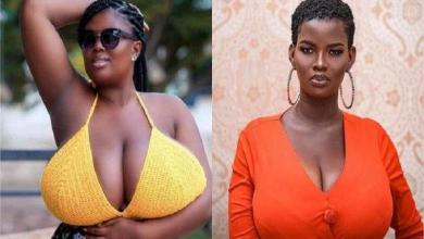 Photo of Who wins! The biggest bust challenge in Ghana