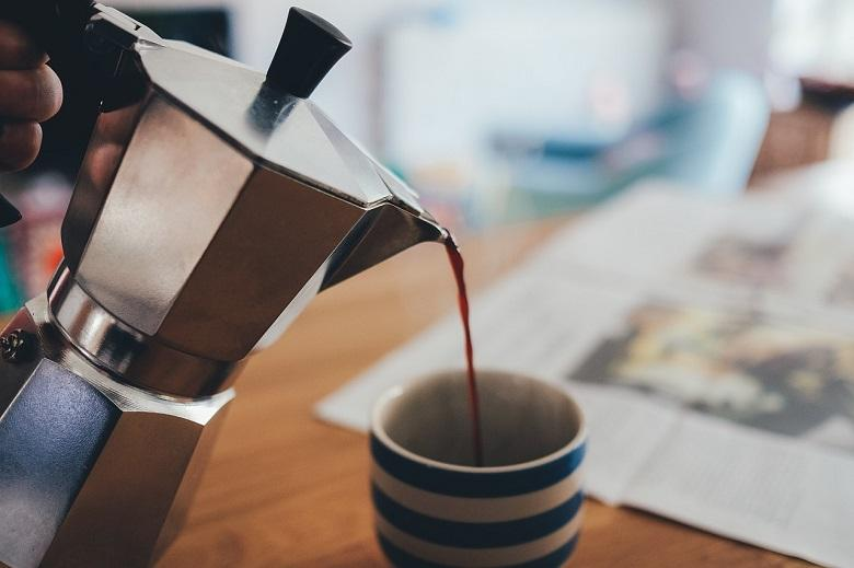 Why it's dangerous to drink coffee during a heatwave