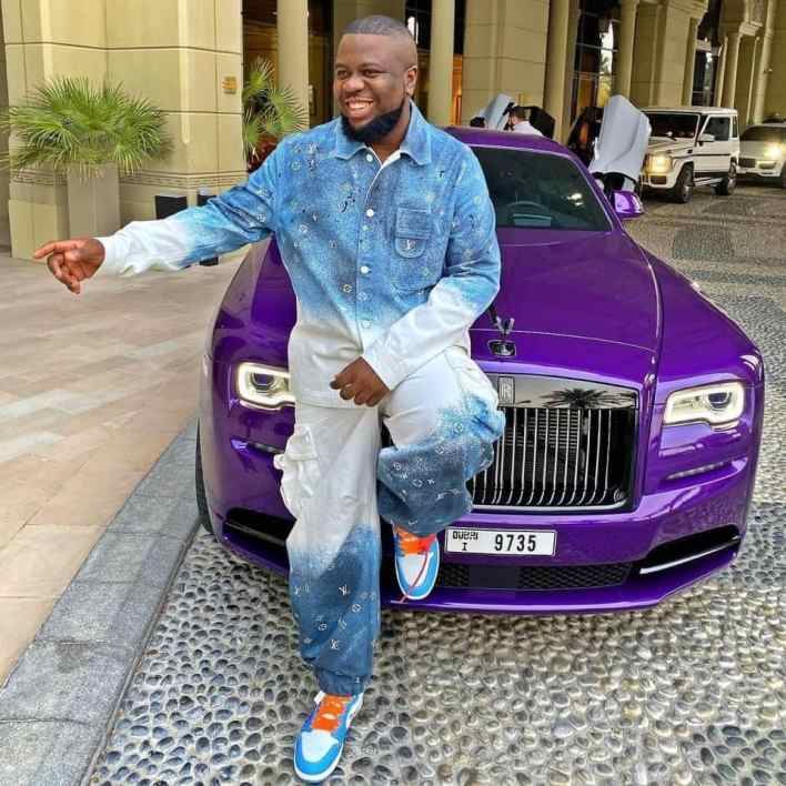 Who is Hushpuppi, Ramoni Igbolade, notorious Nigerian Fraudster
