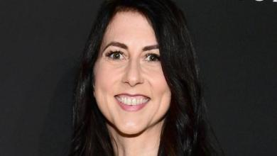 Photo of In a week, Jeff Bezos' ex becomes the richest woman in America