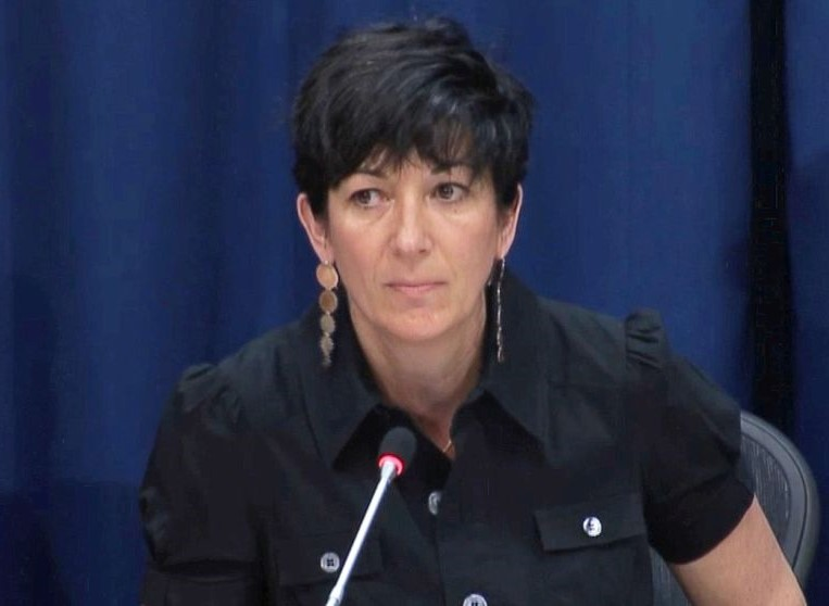 Who is Ghislaine Maxwell, Epstein confidante involve in recruiting underage girls
