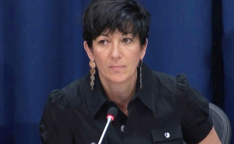 Photo of Who is Ghislaine Maxwell, Epstein confidante involve in recruiting underage girls