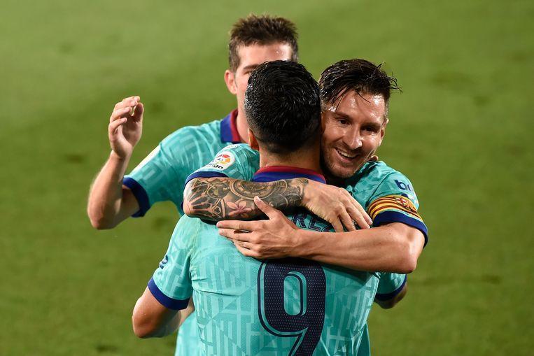 """Bartomeu refutes rumors: """"Messi told me he is closing his career at Barca"""""""