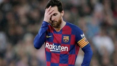 "Photo of ""Messi refuses to renew contract and leaves Barça next summer"""
