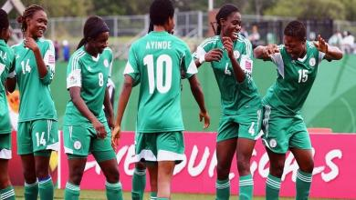 Photo of Ranking of 10 best women's football teams in Africa