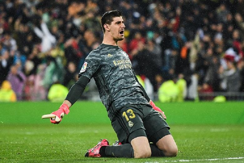 "Courtois addresses Real fans in video: ""I promised good things would come"""