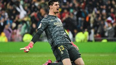 "Photo of Courtois addresses Real fans in video: ""I promised good things would come"""