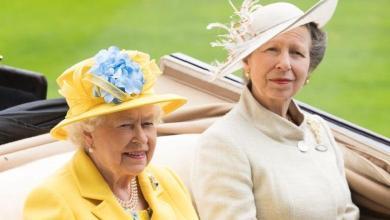 Photo of Queen Elizabeth puts daughter Princess Anne in the spotlight