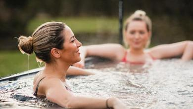 Photo of 5 good reasons to buy your own jacuzzi now