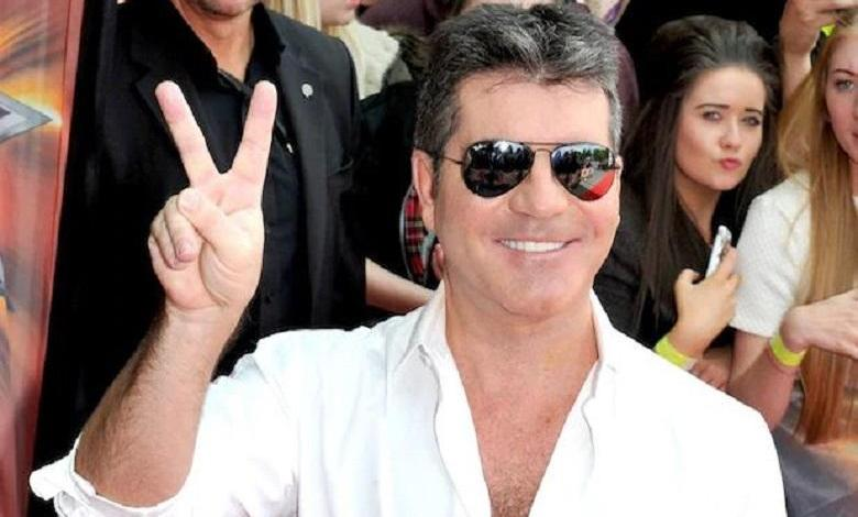 "Photo of Simon Cowell runs and is back at work: ""Faster than the doctors predicted"""