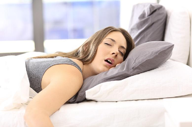 Why it's not advised to fall asleep near your mobile phone