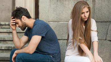 Photo of 5 reasons why a woman mercilessly ditch you out