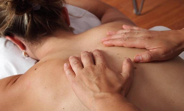"Photo of ""Come on, honey, just a minute"": perfect massage is shorter than you think"