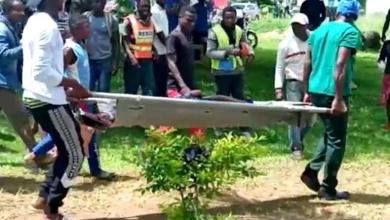 Photo of In Cameroon, at least 8 children shot in school