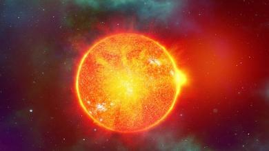 Photo of Two solar flares observed, what effects on our health or devices?