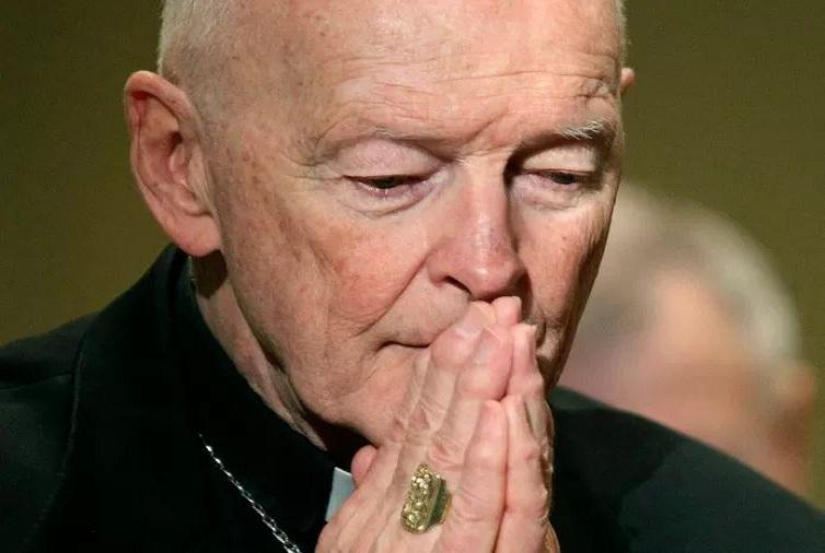 Vatican hangs dirty laundry about pedophile cardinal outside