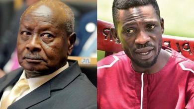 David vs. Goliath: Bobi Wine, the opponent who isn't afraid to challenge Yoweri Museveni