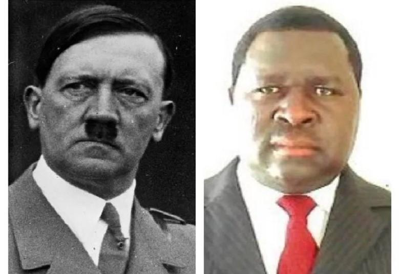 'Adolf Hitler' wins regional elections in Namibia but doesn't want to conquer the world
