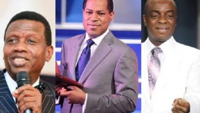 Photo of These countries produce the richest pastors in Africa in 2020