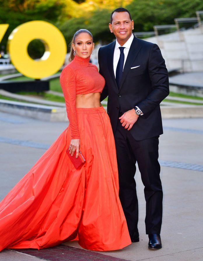 """Marriage of Jennifer Lopez on hold: """"My heart is broken"""""""