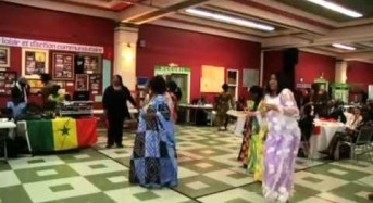 Grand Gala Culturel du Fouta à Montréal (partie 2)