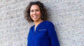 Québec: Isabelle Racicot déplore le manque de diversité à la télé québécoise