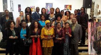 Montréal: soirée en l'honneur des lauréates et ambassadrices du Projet Hommage Aux Femmes