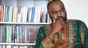 Patrick Mbeko: En Afrique des fois on se croit « infaillible »