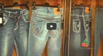Mode: Verso-Jeans Montréal