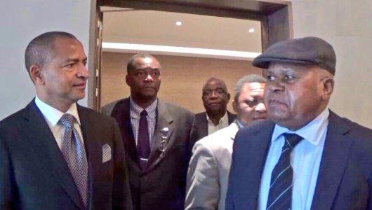 Mort de Tshisekedi, Les Amis de Moise KATUMBI-Canada présente ses condoléances