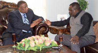 MUYUKU TALK: Rencontre avec Pascal Nyabenda, homme d'affaires