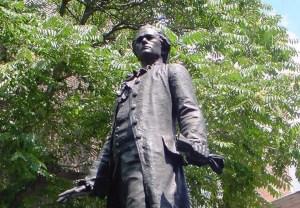 Alexander Hamilton inspirateur du développement économique pour le monde et pour l'Afrique