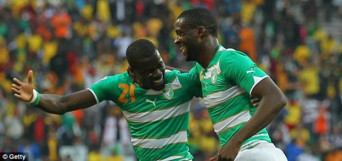 Polémique Guardiola-Yaya Touré: Emmanuel Eboué s'en prend à l'entraîneur espagnol