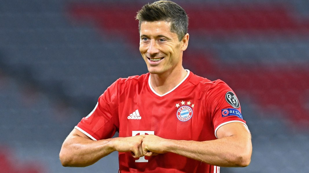 Top 5 du classement du Ballon d'Or 2021 : Lewandowski 2e, Cristiano Ronaldo 4e…