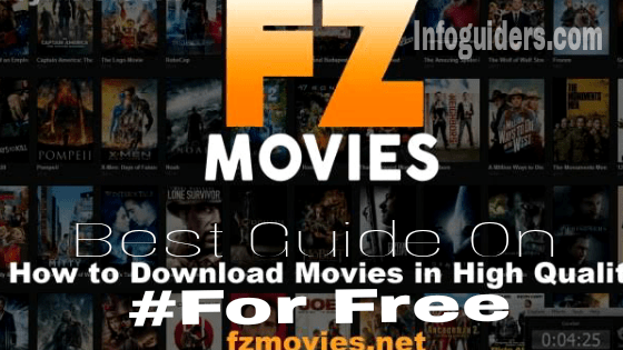Download fzmovies 2020